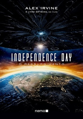 Independence Day O Ressurgimento