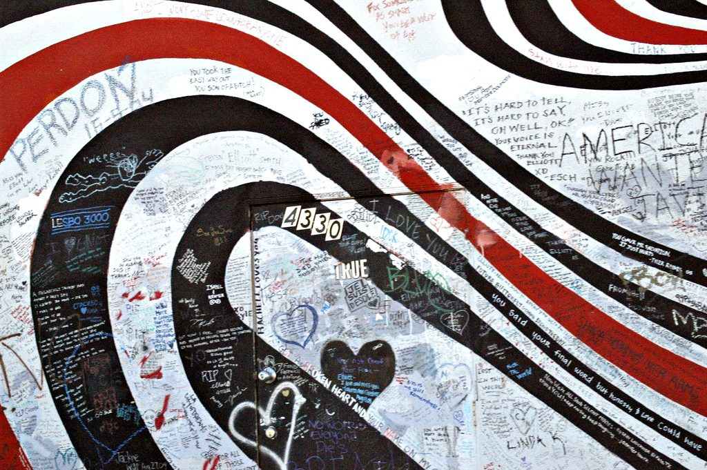 Elliott_Smith_Memorial_Wall