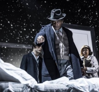 'Twilight Zone' chega ao teatro