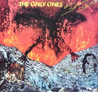 Discos para ouvir na quarentena 9: 'Even Serpents Shine' – The Only Ones