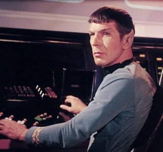 Evento comemora os 50 anos de 'Star Trek' no MIS