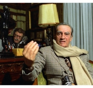 Retrospectiva Luchino Visconti exibe 17 filmes do diretor italiano no CineSesc