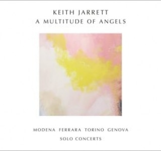 'A Multitude of Angels', de Keith Jarrett