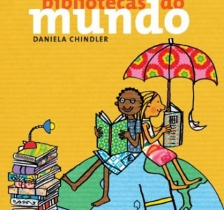 Bibliotecas do Brasil e do mundo
