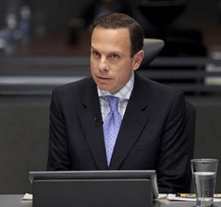 Doria eleva tom do debate