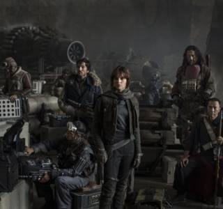 'Rogue One' expande o universo 'Star Wars'