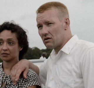 Hoje na TV, 'Loving' expõe as cores do racismo