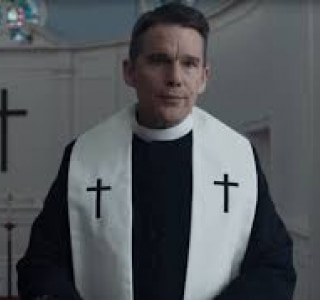 'First Reformed' abençoa Paul Schrader