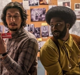 Spike Lee se supera em 'BlackKklansman', filme definitivo sobre a América