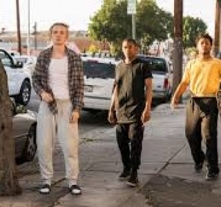 Novo 'Boyz n the hood', 'Gully' é um soco no estômago de Tribeca