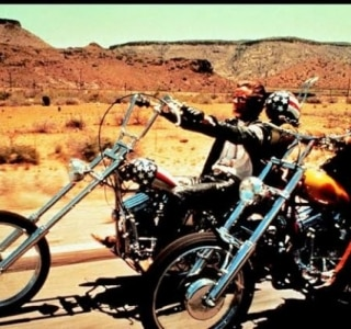 '(Re)Born to be wild': 'Easy Rider' na TV