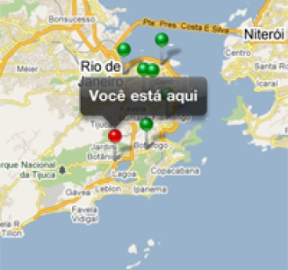Folia no iPhone