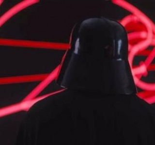 Darth Vader dá as caras em novo trailer de 'Rogue One: Uma História Star Wars'