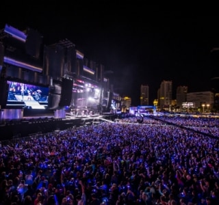 Rock in Rio USA: Ed Sheeran, Taylor Swift e o poder de transformação do pop