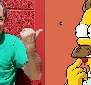 Dublador de Sr. Burns e Ned Flanders deixa 'Os Simpsons'