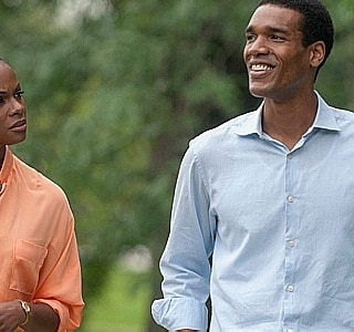 Filme sobre Barack Obama e Michelle ganha as primeiras fotos