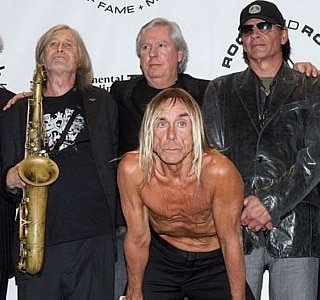 Saxofonista de Iggy Pop and The Stooges morre aos 66 anos