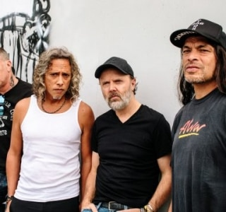 Metallica lança clipes de todas as faixas do novo disco 'Hardwired… to Self-Destruct'; ouça