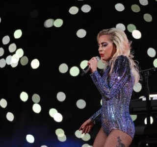 Lady Gaga confirma show no Rock in Rio 2017