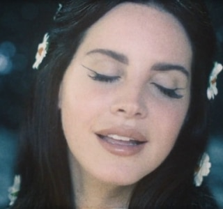 Lana Del Rey celebra o amor no clipe do novo single 'Love'