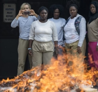 Detentas de 'Orange Is The New Black' se unem em trailer da nova temporada; veja