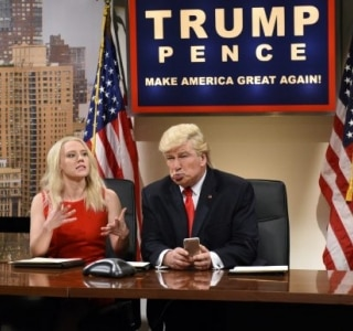 Alec Baldwin vai voltar a imitar Donald Trump no 'Saturday Night Live'