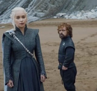 Daenerys apela para Jon Snow no trailer do próximo episódio de 'Game of Thrones'
