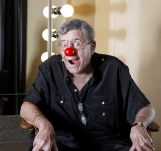 Jerry Lewis: artistas do Brasil e do mundo se despedem do mestre do humor