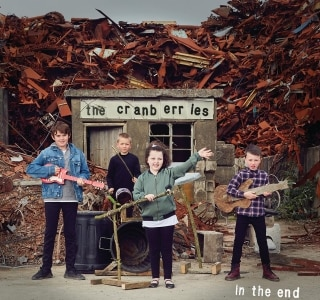 Cranberries confirma seu disco final, 'In the End', com a voz de Dolores O'Riordan