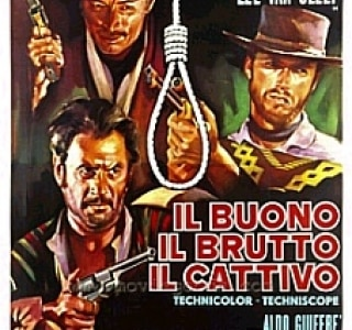Spaguetti Westerns: trailers