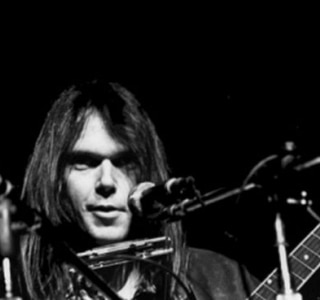 """Neil Young: """"Dreamin' Man Live '92"""""""