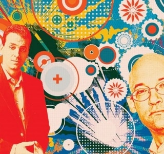 """Clay Shirky e Daniel Pink na """"Wired"""""""