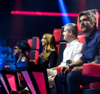 'The Voice Kids' inicia fase das batalhas