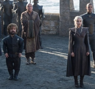 Última temporada de 'Game of Thrones' vai estrear no primeiro semestre de 2019