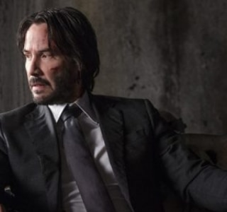 'John Wick 3: Parabellum', com Keanu Reeves, tem data de estreia na Amazon Prime Video