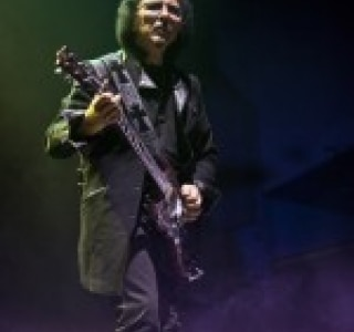 Tony Iommi e o Black Sabbath gravaram riffs que se tornaram a pedra fundamental do heavy metal