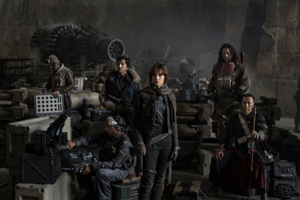 11 ROGUE ONE
