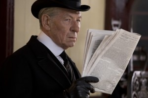 Mr. Holmes, de Bill Condon