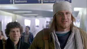 O Final da Turnê, com Jesse Eisenberg e Jason Segel