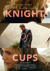 Knight Of Cups a 13