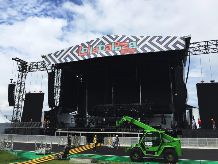 Palco Onix - Mumford & Sons, Of Monsters and Men e Eagles of Death Metal tocam aqui