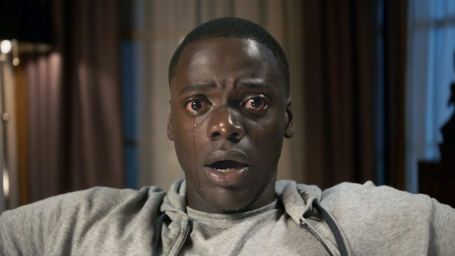Daniel Kaluuya como Chris Washington rm 'Get Out'. Foto: Universal Pictures/Divulgação