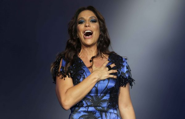 Ivete Sangalo, no Rock in Rio 2013 (foto: Wilton Junior/Estadão)
