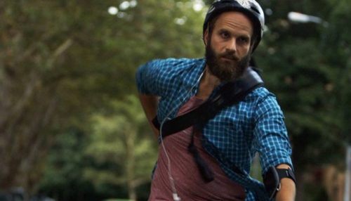 Série 'High Maintenance' (foto HBO)
