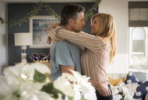 'Dirty John', com Eric Bana e Connie Britton (foto Netflix)