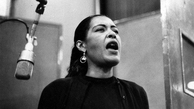 Billie Holiday: centenário de 'Lady Day', será comemorado com evento especial no Apollo Theater.