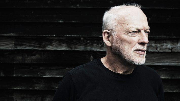 David Gilmour, vocalista e guitarrista do Pink Floyd, revisita os Beatles: