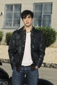 Ethan Peck, de 10 Things I Hate About You
