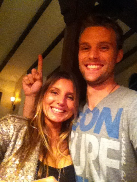 Maya gabeira dating jesse spencer